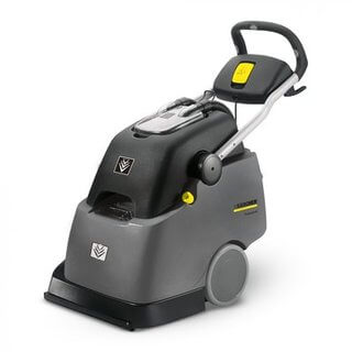 Karcher Commercial Carpet Cleaner - Upright